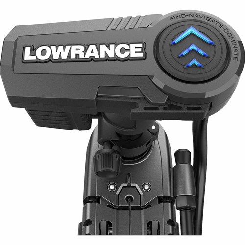 "Lowrance Ghost® Trolling Motor 52"""
