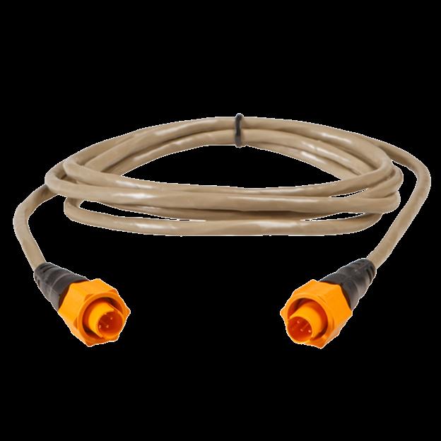 Lowrance / Simrad Ethernet-kabel, 25 fot