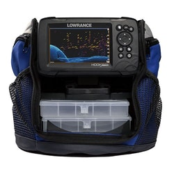 Lowrance HOOK Reveal 5 Isfiskepack