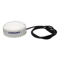 Lowrance Point-1 Autopilot GPS/Heading Antenna