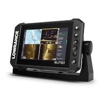 Lowrance Elite FS™ 7 med Active Imaging 3-i-1