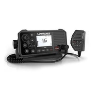 Lowrance Link-9 VHF-radio AIS