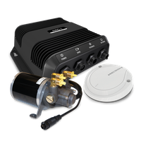 Simrad NAC-1 DrivePilot Hydraulic Steer-paket