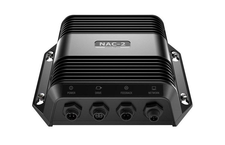 Simrad NAC-2 VRF autopilot grundpaket