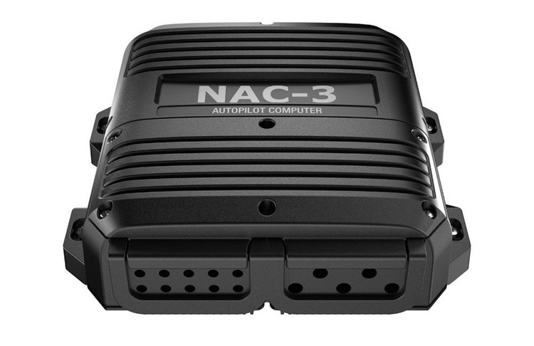 Simrad NAC-3 VRF autopilot Grundpaket