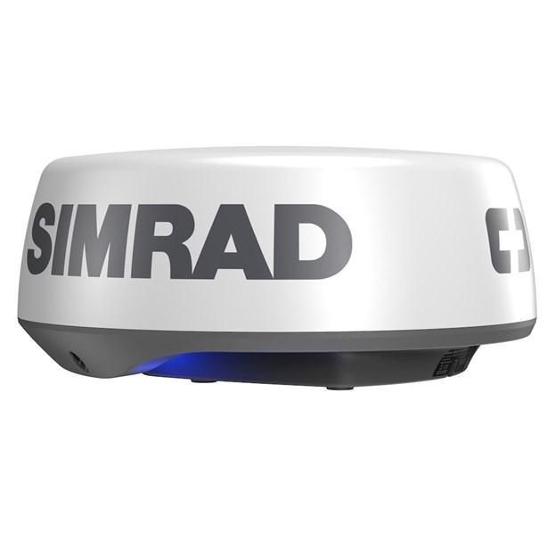 Simrad HALO20+ Radar