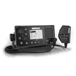 Simrad RS40-B VHF-radio och GPS-500