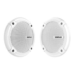 Simrad / Lowrance 6,5-tums marina högtalare