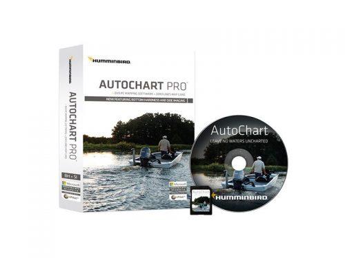 HUMMINBIRD AUTOCHART PC PRO