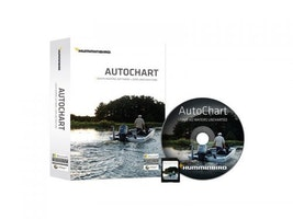 HUMMINBIRD AUTOCHART PC