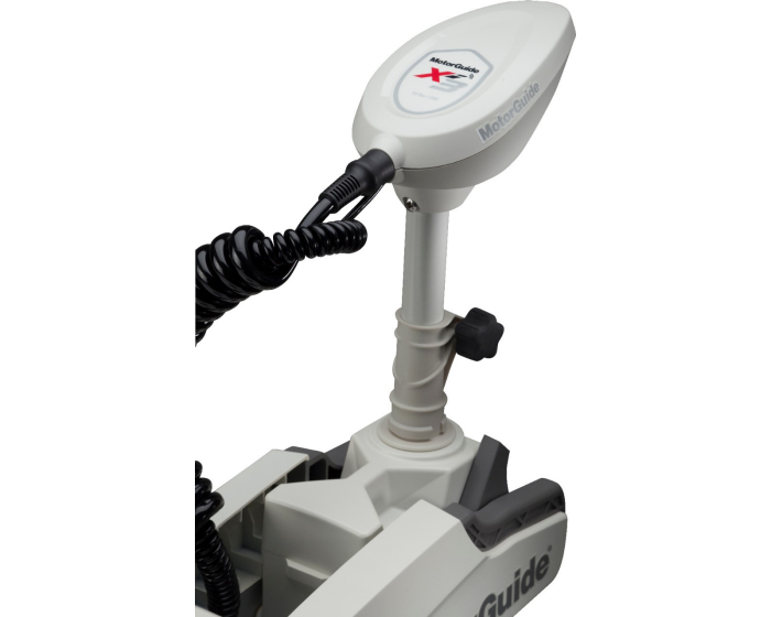 MotorGuide Xi3-55SW 54'' 12V GPS