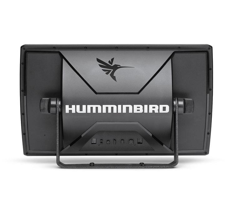 Humminbird HELIX 15 CHIRP MSI+ G4N CHO