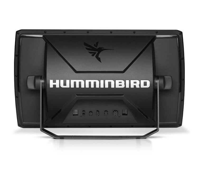 Humminbird HELIX 12 CHIRP MDI+ GPS G4N
