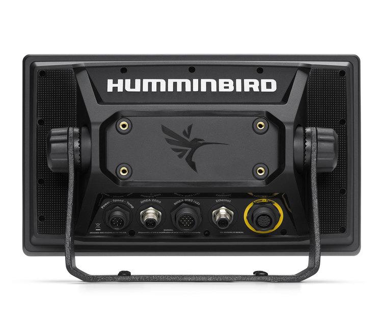 Humminbird SOLIX 10 CHIRP MSI+ G3 CHO