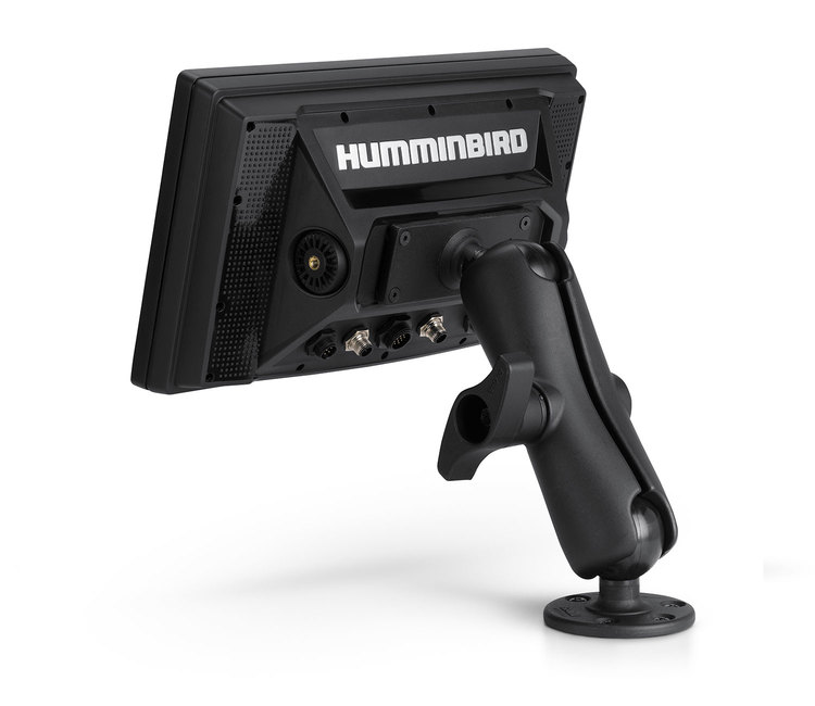 Humminbird SOLIX 12 CHIRP MEGA SI+ G3