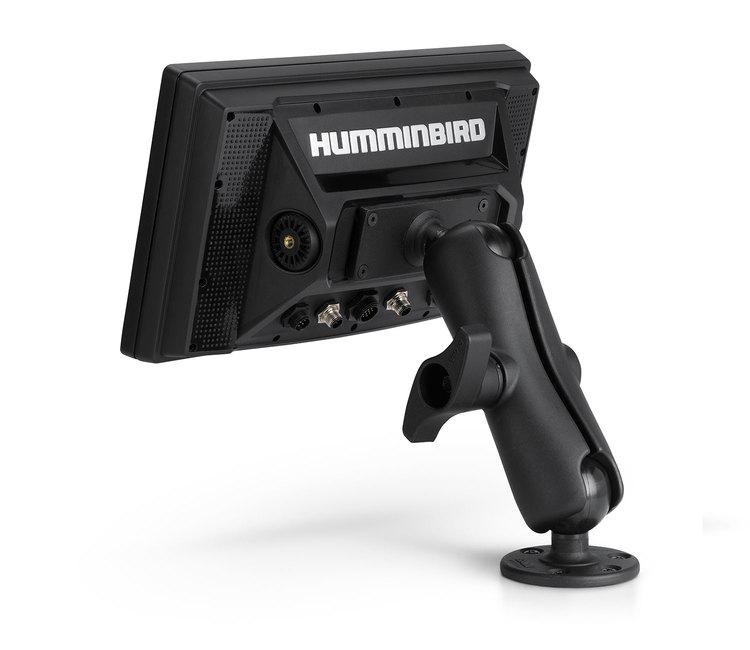 Humminbird SOLIX 12 CHIRP MEGA SI+ G3 CHO