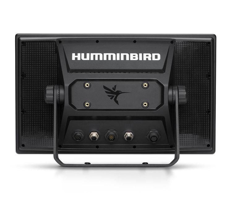 Humminbird SOLIX 15 CHIRP MEGA SI+ G3 CHO