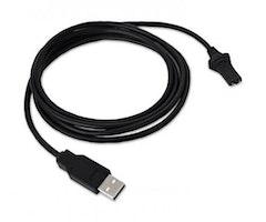 I-Pilot Link USB Laddningskabel till remote 1,5m
