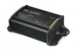 Minn Kota MK220E BatteriLaddare 12V 2x10A