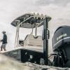 Minn Kota monteringsfäste Universal 360/ talon styrbord