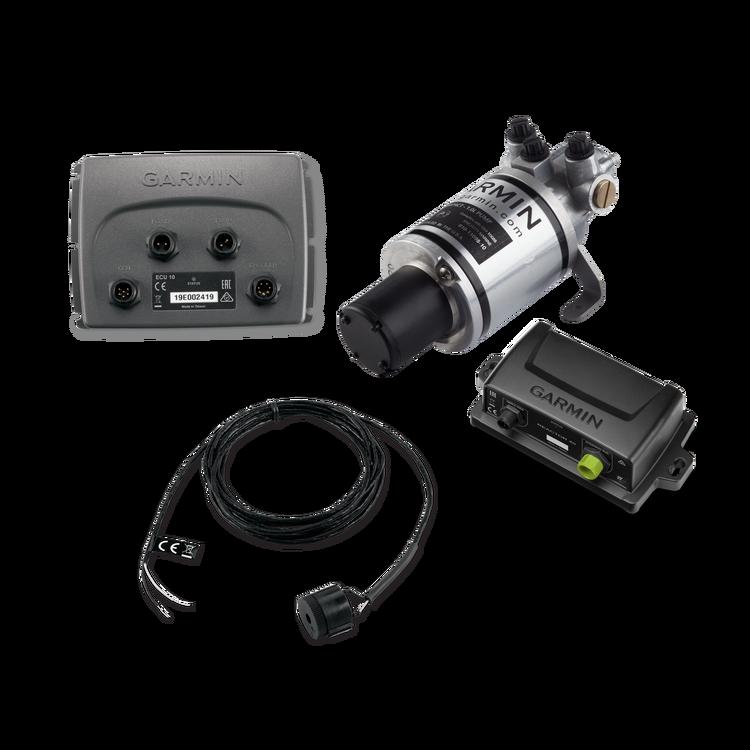 Garmin  Compact Reactor 40 Startpaket med hydraulisk autopilot