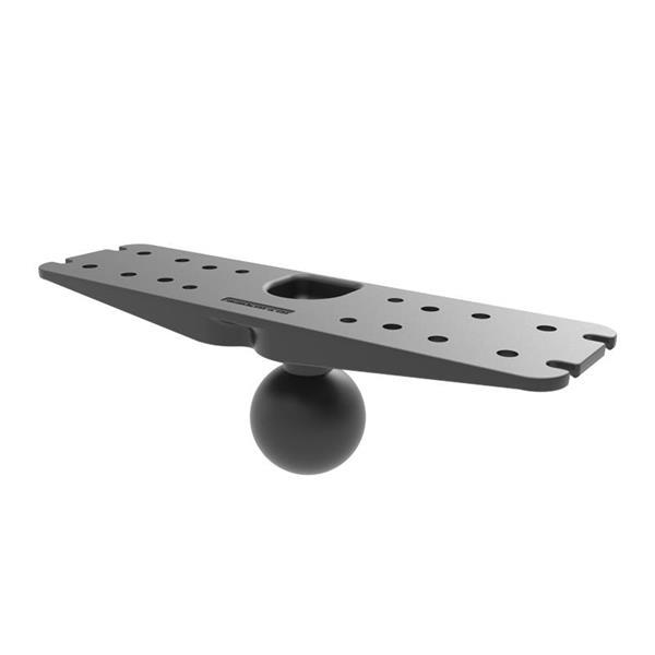 RAM® stor kula för marinelektronik (D-kula)