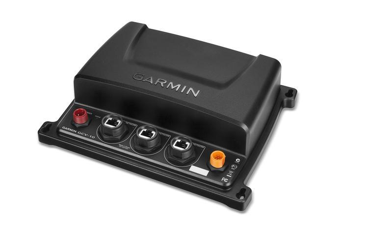 Garmin GCV10 ink SideVü & DownVü blackbox