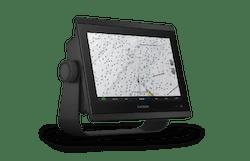 Garmin GPSMAP 8410xsv Utan givare