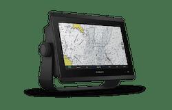 Garmin GPSMAP 8412xsv Utan givare