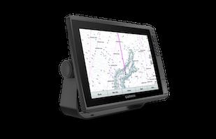 Garmin ECHOMAP Ultra 122sv Med GT54UHD-TM-givare