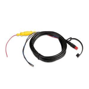 Garmin strömkabel till echoMAP och Striker 4-pin