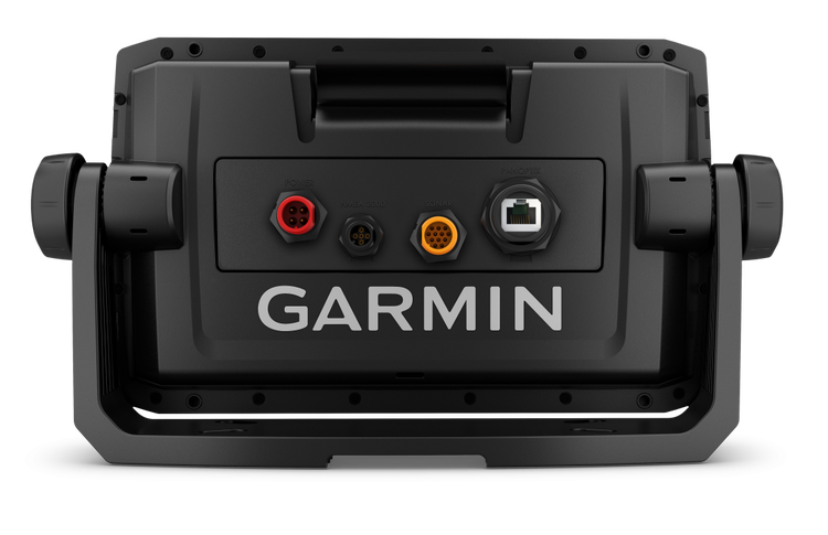Garmin EchoMap UHD 92sv utan givare