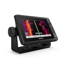 Garmin Echomap UHD 72sv med GT56 givare