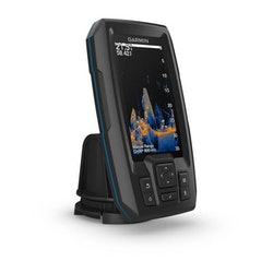 Garmin Striker Vivid 4cv med GT20 givare