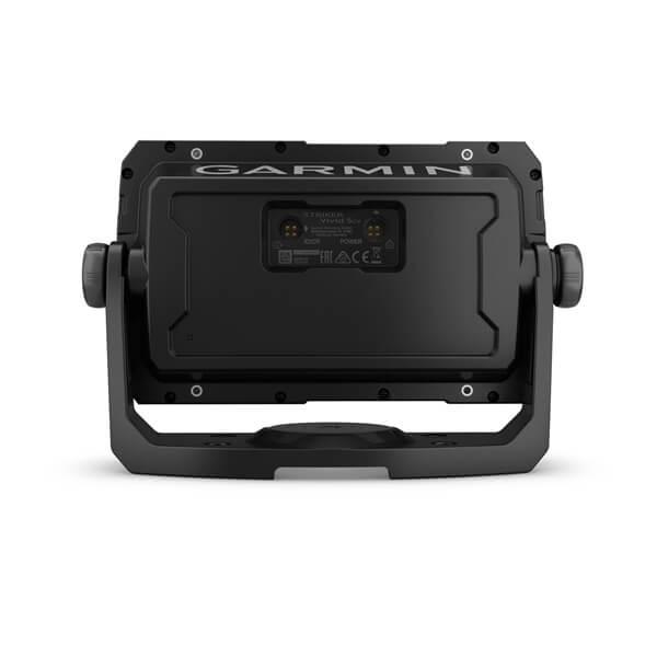 Garmin Striker Vivid 5cv med GT20 givare