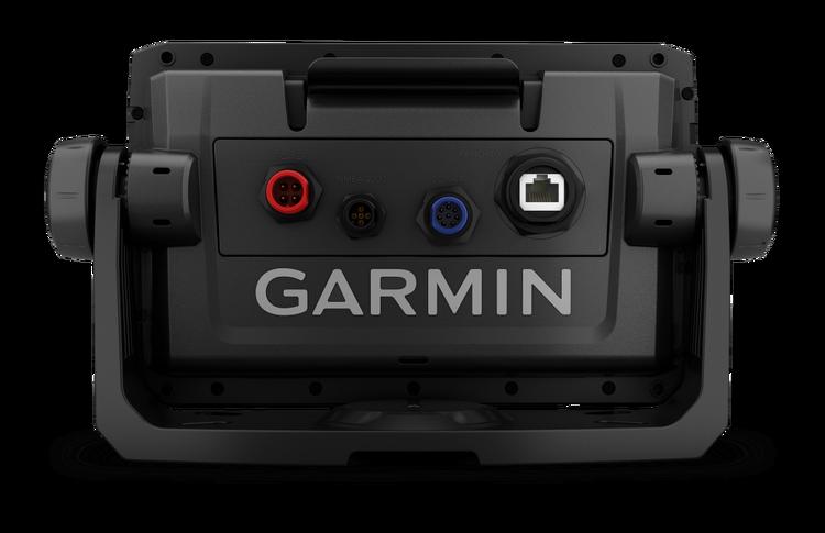 Garmin Striker Vivid 7cv med GT20 givare
