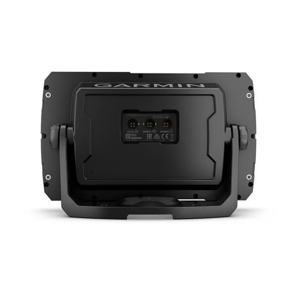 Garmin Striker Vivid 7sv  med GT52 givare