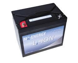 MX Lithium 12volt 60Ah
