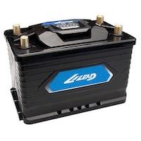 LILEAD Litium Dual 110Ah 12V