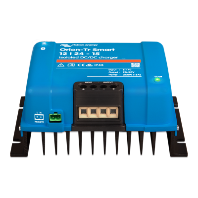 Victron Energy Orion-Tr Smart 12/24-15A Iso Charger