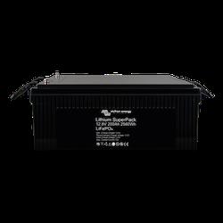 Victron Energy Lithium SuperPack 12,8V 200Ah