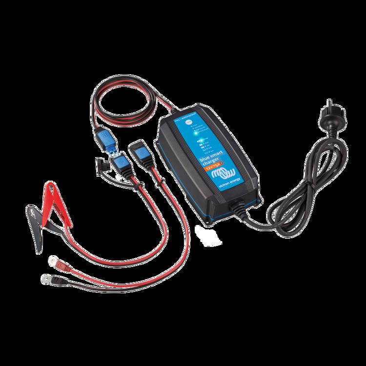 Victron Energy Blue Smart IP65 12V 15A