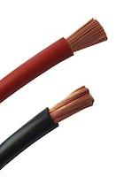 Förtent kabel 16mm2 /meter