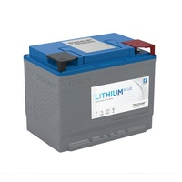 Discover Lithium Blue 36V 30 Ah lithiumbbateri