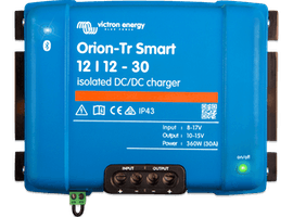 Victron Energy DC-DC laddare Orion-Tr Smart 12/12-30A Iso