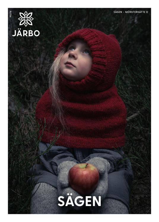 Sägen Järbo Mönsterhäfte nr 12