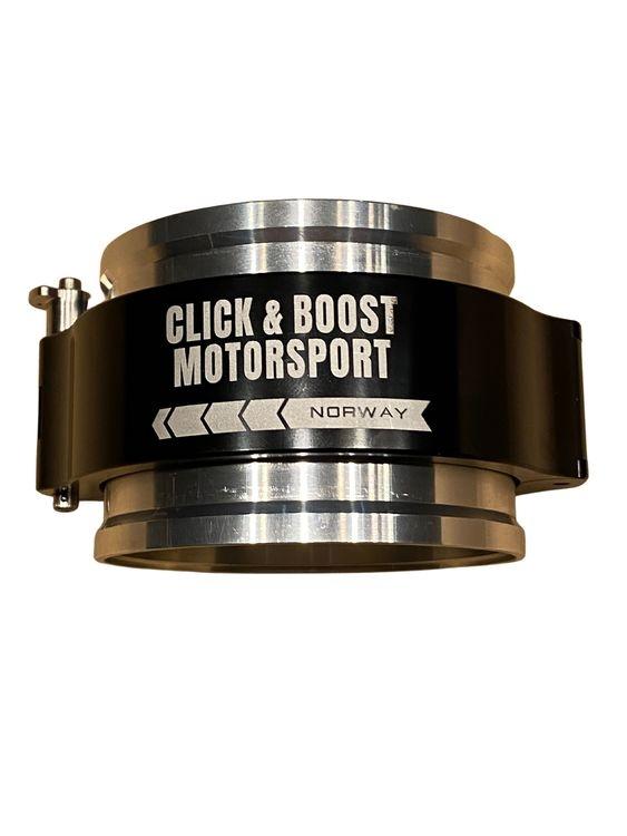 Aluminium - Click & Boost