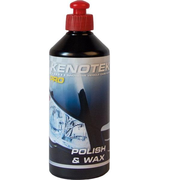 Kenotek Polish & Wax 400ml