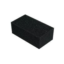 Påførings svamp (dekk/plast)