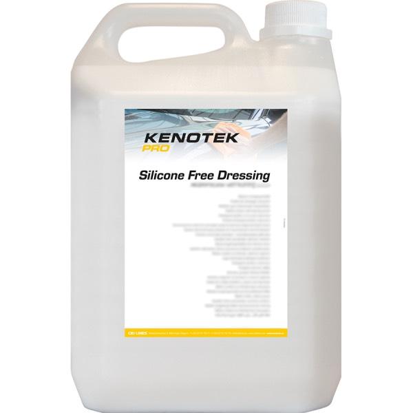 Kenotek Silicon free Dressing 5l